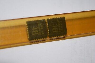 Brooktree Bt440khj Video Graphics Clock Generator Ic 28-pin Plcc New Quantity-1