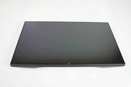 "Dell U2718Q 27"" 3840 x 2160 4K HDMI DP LED Monitor No Stand"
