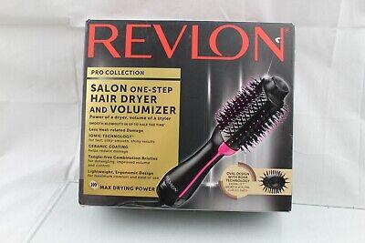 Revlon One-Step Hair Dryer & Volumizer Hot Air Brush RVDR5222 (One Hair Dryer)