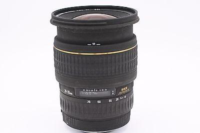 Usado, Sigma 24-70mm F2.8 DG Aspherical EX Camera Lens SA Mount SD1 SD Quattro H SD15 segunda mano  Embacar hacia Argentina