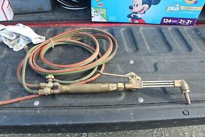 Craftsman 624-54440 Cutting Welding Torch Vintage