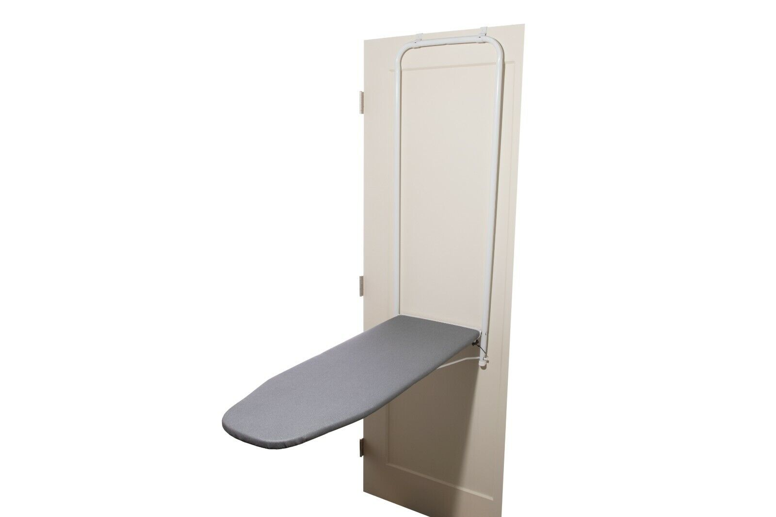 Door/Wall/Cabinet Mounted Ironing Board Replacement Padded C