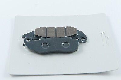 Front brake pads for Honda CBR125 2005