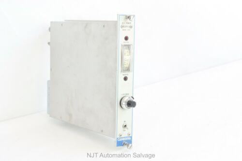 CANBERRA 3105 H.V.POWER SUPPLY - USED + WARRANTY