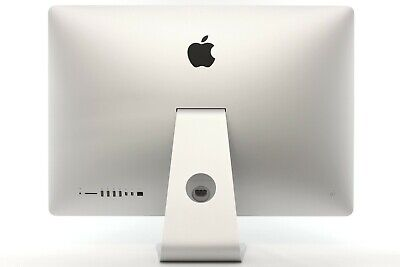 iMac 27-inch Core i5 2.9 GHz - 16 GB - 1 TB Fusion HD (Late 2012) Slim