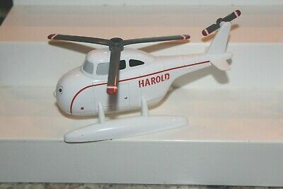 Bachmann HO Scale Harold Helicopter from Thomas the Tank Engine Train Set