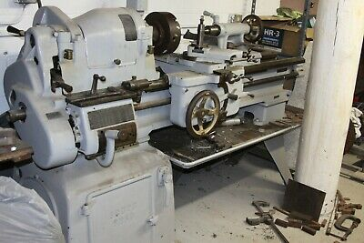 16 X 6 South Bend Lathe Toolroom Lathe Used Pick Up Only