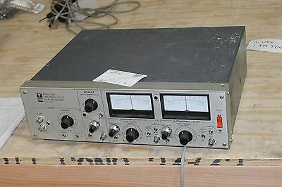 Princeton Applied Research 129a 129 A Two Phase Vector Lock In Amp
