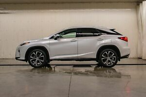 2017 Lexus RX 350 AWD Executive Package