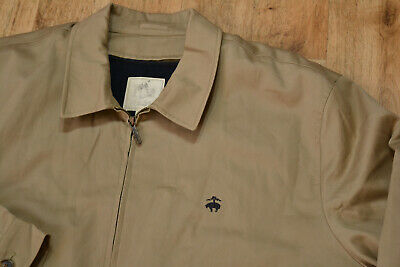 GENUINE Men's BROOKS BROTHERS Jacket With WOOL Inner Lining size XXL