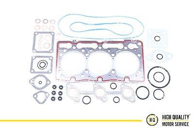 Full Gasket Set With Composite Cylinder Head Gasket Kubota 16231-03310 D1005.