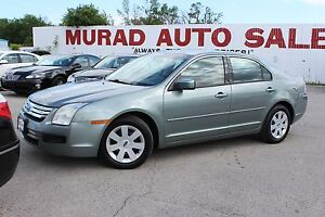 2006 Ford Fusion !!! 123,000 KMS !!!