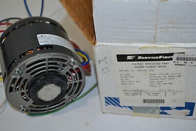Emerson K55hxpbj-1304 Furnace Blower Motor 13hp 115v