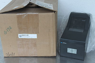 Verifone Ruby Pos P540 Impact Journal Printer 55557-01-r Refurb