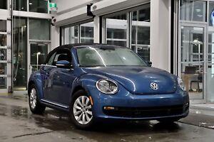 Volkswagen Beetle 1.8 tsi  * convertible *** Réservé ***