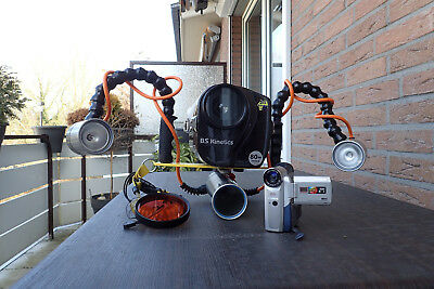 Unterwasser videokamera