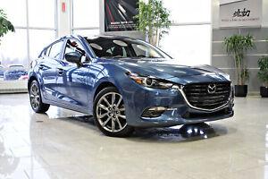 2018 Mazda Mazda3 Sport GT Premium