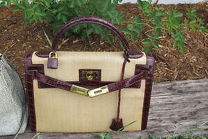 hermes handbags on ebay