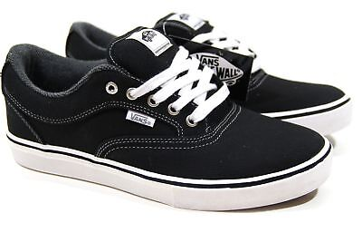 3c2195019c18ff  57.95 - VANS Mirada (Twill) Black White UltraCush Chukka Low Men s Skate  Size 13 - Ebay.com