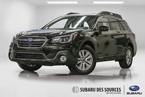 2018 Subaru Outback 2.5i Touring bluetooth. Sieges chauffant