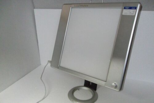 "LumiVision X-Ray Film Illuminator 540x493x39 14""x17"" 16 Lamps 362x422 55W LV-11A"