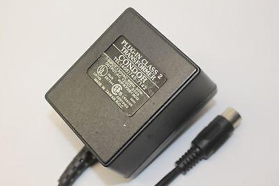 CONDOR WP481812CG PLUG IN CLASS 2 TRANSFORMER AC ADAPTER POWER SUPPLY NEW