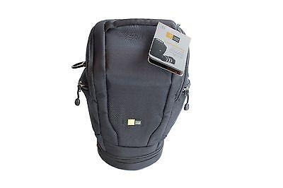 Case Logic DSH-102 Luminosity Medium DSLR  Carry/Shoulder Bag/Holster