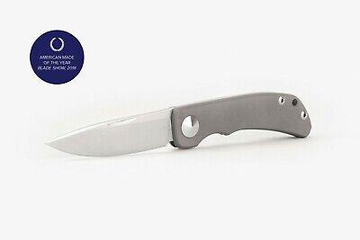 Chris Reeve Knives Impinda Slip Joint S35VN Authorized Dealer