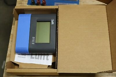 New Lufft Opus 10 Temperature Humidity Datalogger