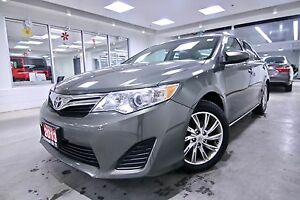 2013 Toyota Camry  LE UPGRADE ,ONE OWNER VEHICLE,CLEAN CARPROOF,