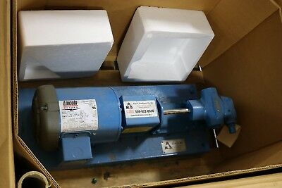 New Viking Pump G432 12hp 230460v