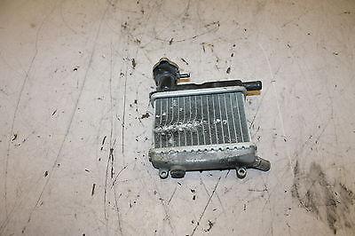 07 <em>YAMAHA</em> VINO 50 ENGINE COOLER COOLING RADIATOR RADIATER