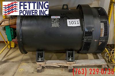 835kw Marathon Generator Alternator 4160v 741fdm5066