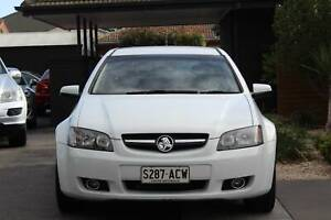 2009 Holden Commodore OMEGA Automatic Wagon Mile End South West Torrens Area Preview