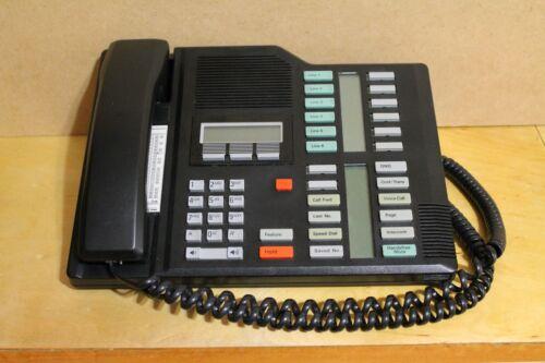 LOT OF 3 NORTEL M7324 Phones / Telephones. Free Shipping!