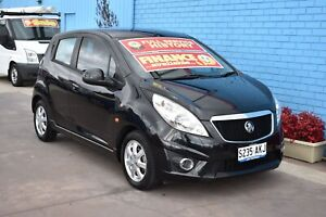 2011 Holden Barina CD Enfield Port Adelaide Area Preview