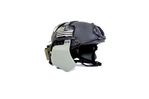 Ops Core FAST High Cut Level IIIA Ballistic Helmet Side Armor XP ST CAG DEVGRU
