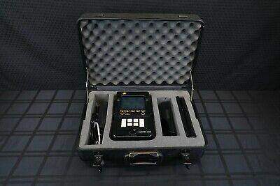 Olympus Staveley Nortec 2000deddy Current Machine-flaw Detector-ge-ultrasonic-