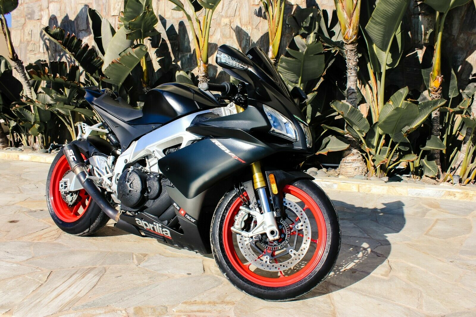 2018 Aprilia RSV4 RR ABS Motorcycles Saint Charles Illinois