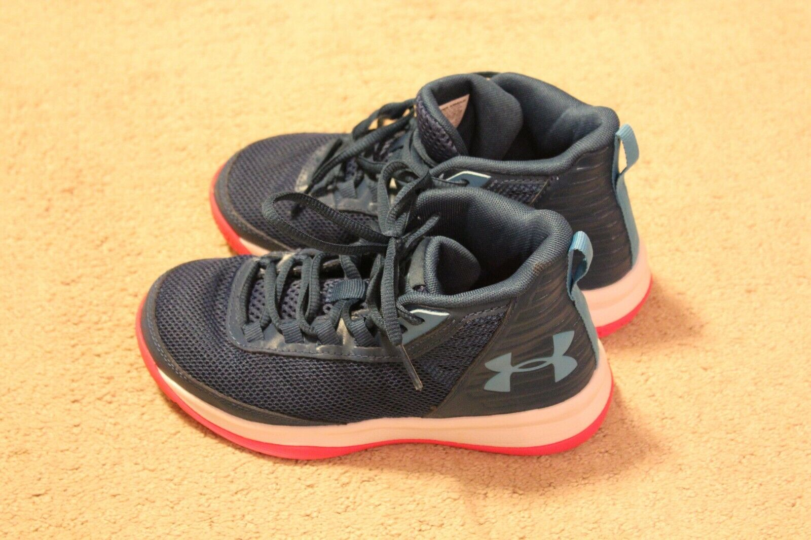 Under Armour BPS Jet 2018 Size 1Y