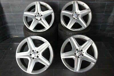 Original Mercedes ML ML-Klasse GLE W166 9J X 20 ZOLL ET 57 LK 5X112 A1664012002