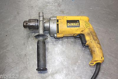 Dewalt 12 Hammer Drill Dw235g