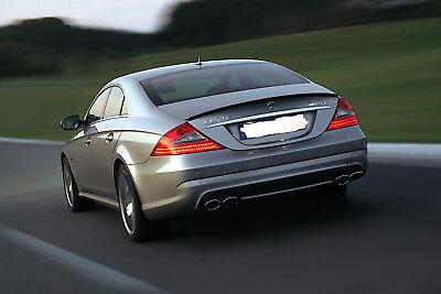 Chiptuning OBD Mercedes CLS63 AMG 514PS auf 540PS/660NM VMAX offen 378KW C219 VV