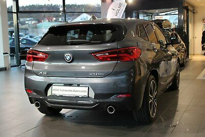 BMW X2 sDrive20i MSport M Sportpaket Head-Up HiFi