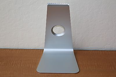 "Brand New 1x Genuine 2009, 2010, 2011 Apple iMac 27"" A1312 Aluminum Base Stand"