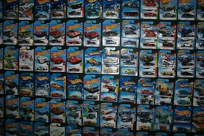Hot Wheels Pick your Part 1985-2019 MATTEL Diecast 30% off 4 or more SALE!!