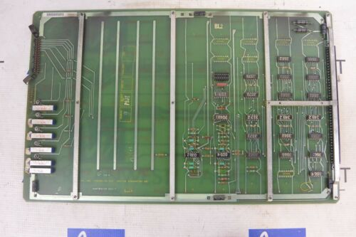 GE FANUC 44A398790-G01 PRINTED CIRCUIT BOARD - USED