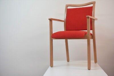 holzstuhl lehne gebraucht kaufen nur 2 st bis 60 g nstiger. Black Bedroom Furniture Sets. Home Design Ideas