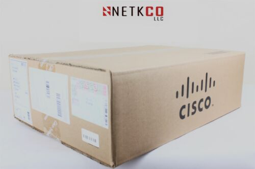 New Cisco Ws-c3650-24td-s Catalyst 3650 24 Port Data 2x10g Uplink Ip Base Switch