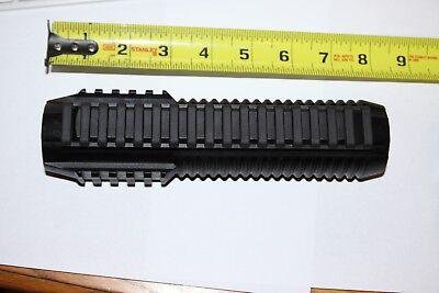 Tactical Forearm Rail - Mossberg Factory Tactical Shotgun Tri-Rail Forearm 12 gauge 590A1 590 500